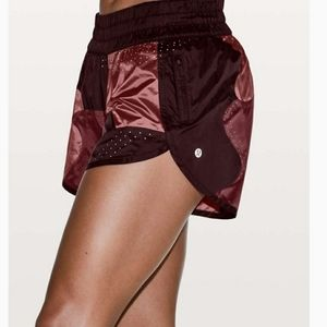 *Last One* Lululemon Patch Game Shorts